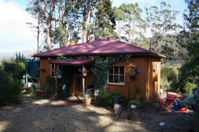 Classic Cottages SC Accommodation port arthur