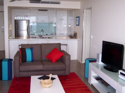 84 The Spit Holiday Apartments sunshine coast
