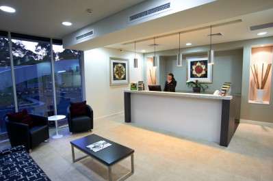 Quest Campbelltown Serviced Apartments sydney