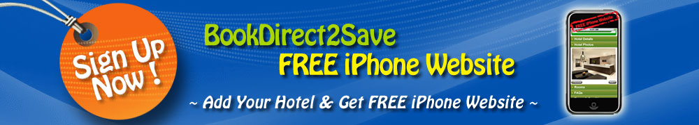 Free iPhone Website