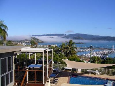 Airlie Apartments Whitsunday