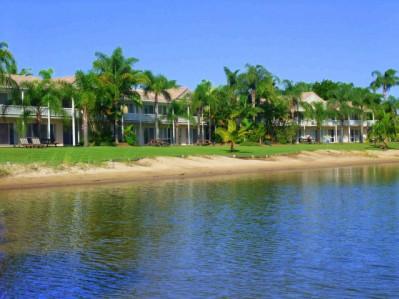 Bay of Palms Resort Gold Coast