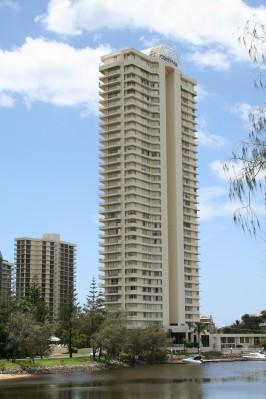 Contessa Holiday Apartments