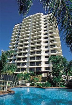 Exceptional ... Ocean Royale Apartments Gold Coast_125 ...