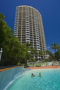 Royal Palm Resort Gold Coast