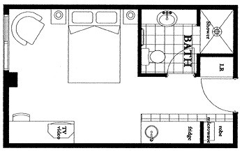 Hotel Room Plans Designs small elevation plan kite plan ~ home plan and house design ideas