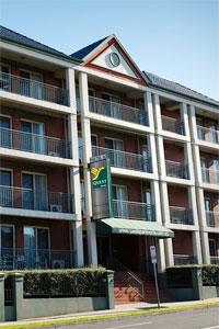 Quest Windsor Serviced Apartments
