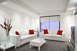 Tribeca Serviced Apartments