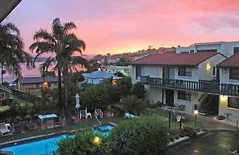 Capri Apartments Merimbula